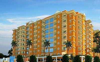 Akar Heights Dabolim Goa