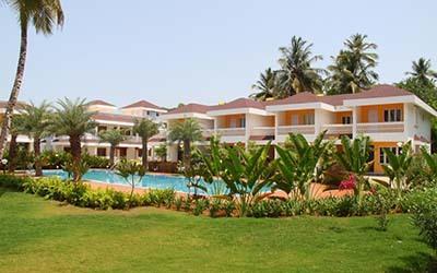 Akar Aqua Marina Benaulim Goa