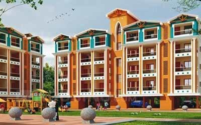 Nanu Sapna Sunshine Margao Goa