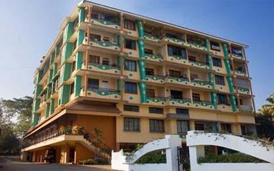 Nanu Sapana Berrier Margao Goa