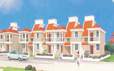 Kurtarkar Symphony Villa Margao Goa