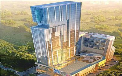 Sikka Kapital Grand Sector 98 Noida