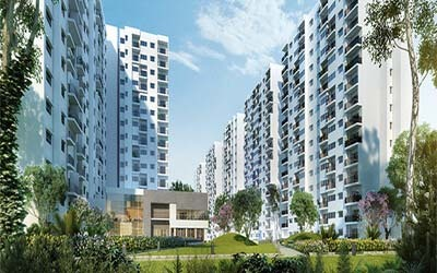 Godrej Avenues Phase 2 Yelahanka Bangalore