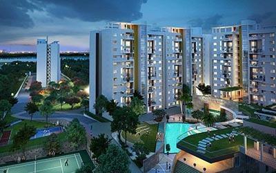 Shriram Blue Whitefield Bangalore