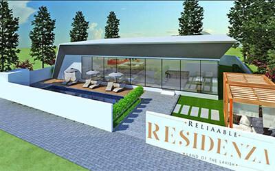 Reliaable Residenza Plot HSR Layout Bangalore