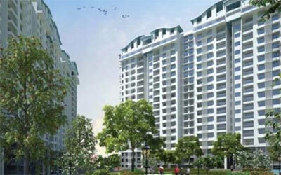 Purva Scarlet Terraces  Kanakapura Road Bangalore