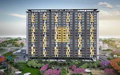 Habitat Aura Hulimavu Bangalore