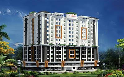 Jewel Capital Kaloor Kochi
