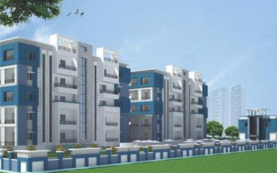 EAPL Sri Sai Supreme Gottigere Bangalore