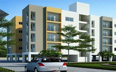 Alliance Jubilee Residences search image