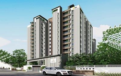 DRA Ascot Adambakkam Chennai