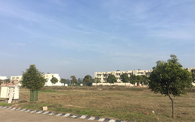 Emaar Mohali Hills Plot Sector 109 Sector 109 Chandigarh Tricity