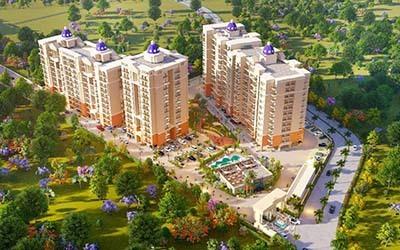 GBP Athens Zirakpur Chandigarh Tricity