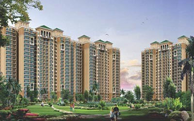 Grand Omaxe Gomti Nagar Extension Lucknow