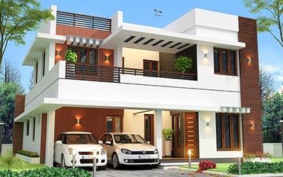 Viya Enclave Villa Kakkanad Kochi