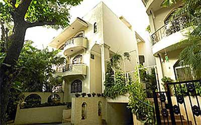 Embassy Casabella Ashok Nagar Bangalore