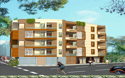 Batra Affordable Homes Okhla Industrial Area Delhi