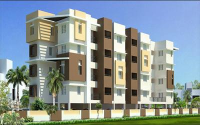 Nu Tech Greens Porur Chennai