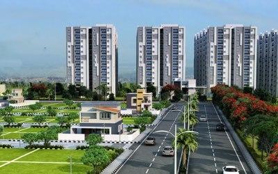 Urbanrise Eternity Thirumazhisai Chennai