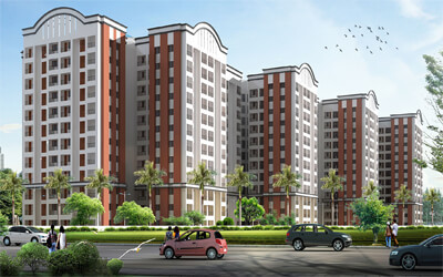 Gopalan Atlantis Whitefield Bangalore