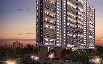 Vaishnavi Terraces JP Nagar Bangalore