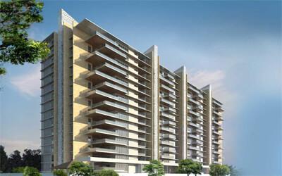 KMB La Palazzo Outer Ring Road Bangalore