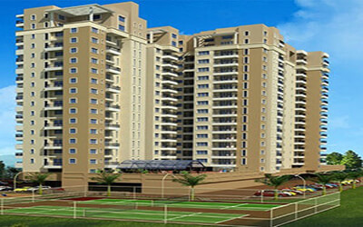 Snn raj lakeview phase 1