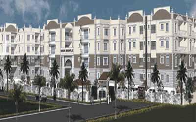 Daya Santara Magan Place-Il Hulimavu Bangalore