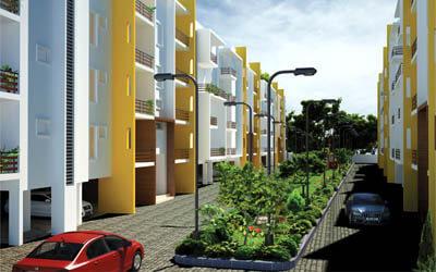 Astro Maison Douce Sarjapur Road Bangalore