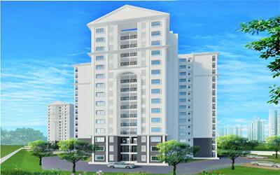 Skylark Royaume Sarjapur Bangalore