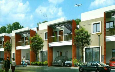 Raja Woods Park Villa JP Nagar Bangalore