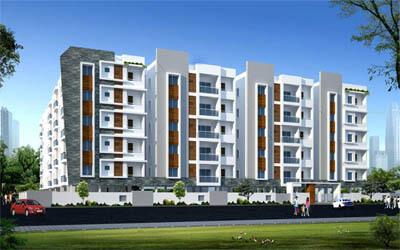 Anuhar 99 Parc Manikonda Hyderabad