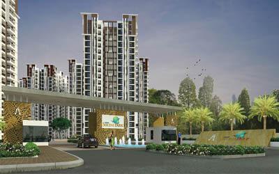 Aparna Serene Park Kondapur Hyderabad
