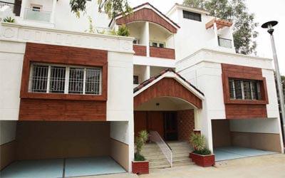 Gopalan Urban Woods Villa Brookefield Bangalore