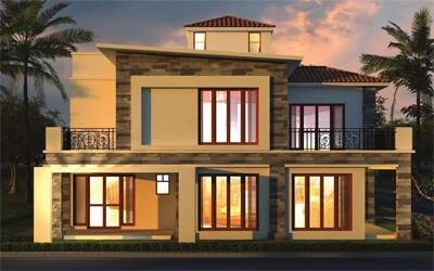 Prestige Glenwood Villa Budigere Bangalore