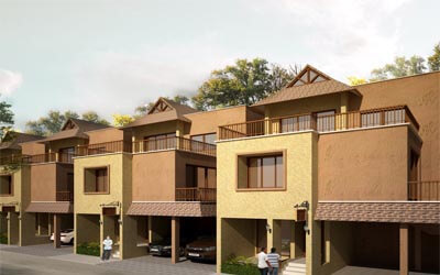 LGCL Pueblo Villa Off Sarjapur road Bangalore