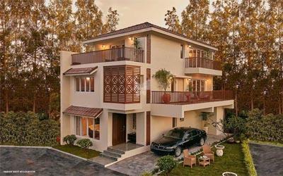 LGCL New Life Villa Off Sarjapur road Bangalore