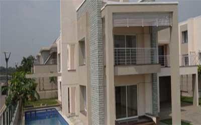 Sobha Lifestyle Legacy Villa Devanahalli Bangalore
