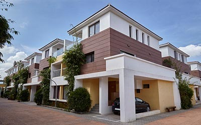 LGCL Bamboo Forest Villa Off Sarjapur road Bangalore