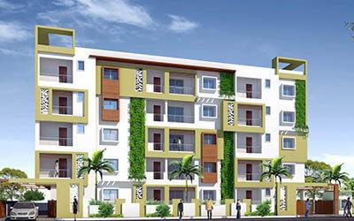 Mana Karmel Phase 2 Sarjapur Road Bangalore