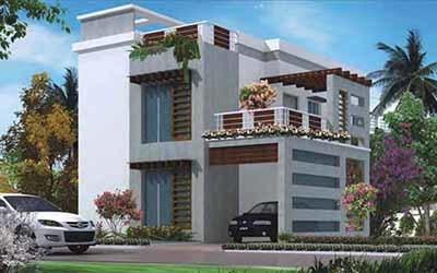 Agni Maple Villa Perumbakkam Chennai