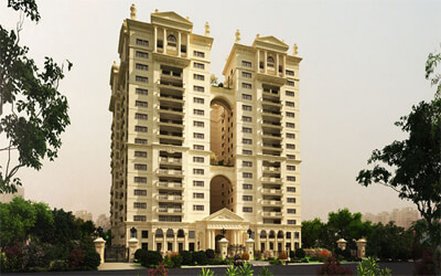 Legacy Cirocco Jakkur Bangalore