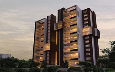 Legacy Eldora Kogilu Bangalore