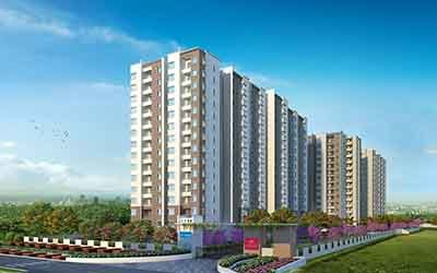 Alliance Galleria Residences Pallavaram Chennai