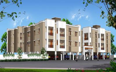 Dakshin's Dhara Kunnathur Chennai