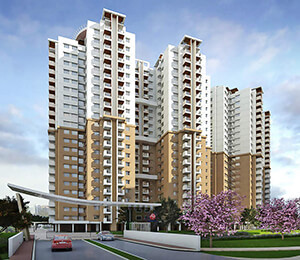 Mantri Webcity Hennur Road Bangalore