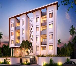 GVSPL Green Park Nungambakkam Chennai