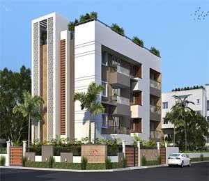 India Sushanthi Anna Nagar Chennai