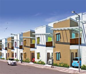 GVSPL Green Crest Anna Nagar Chennai