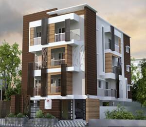 India Jay Sarathy Anna Nagar Chennai